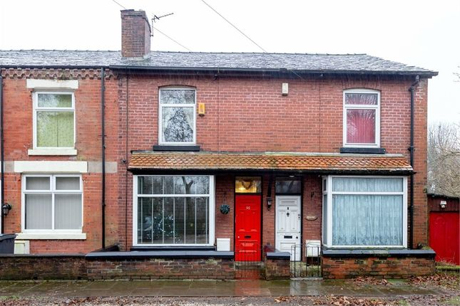 2 Bed Terraced House For Sale In Harvey Street Bolton Bl1 Zoopla