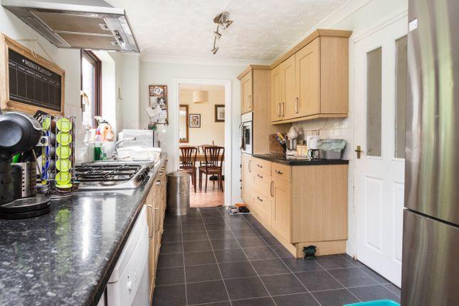 Kitchen of Waterloo Way, Irthlingborough, Wellingborough NN9