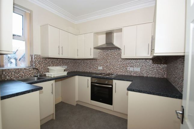 Thumbnail Flat to rent in Bridge Street, Castleford