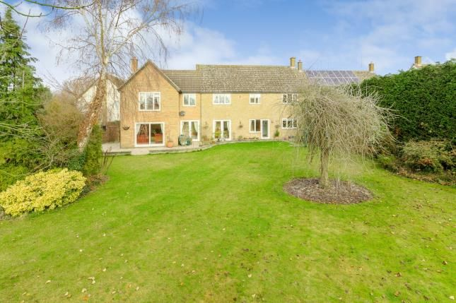 Thumbnail Property for sale in Waterloo Close, Abbotsley, St. Neots, Cambridgeshire