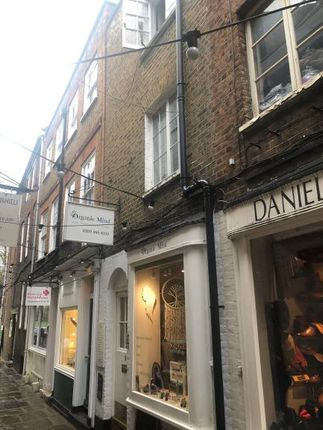 Thumbnail Retail premises to let in 9 Brewers Lane, Richmond
