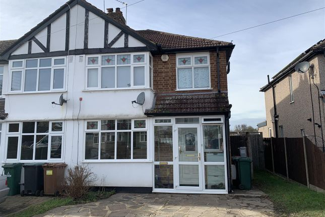 3 bed end terrace house for sale in Barton Way, Croxley Green, Rickmansworth WD3