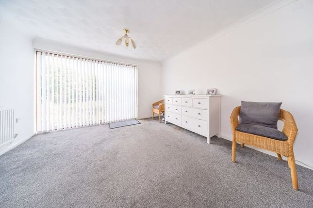 Dining Area of Mount Crescent, Kirkby, Liverpool L32