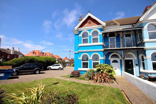Thumbnail Semi-detached house for sale in Brighton Road, Worthing