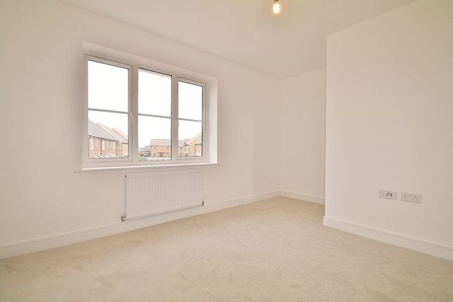 Bedroom of Celsea Place, Cholsey, Wallingford OX10
