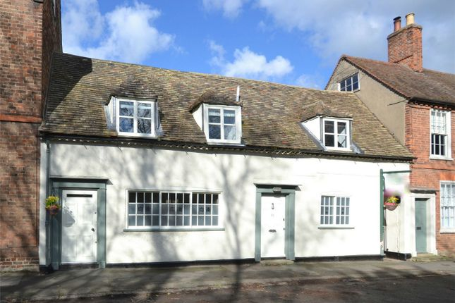 Thumbnail Terraced house for sale in High Street, Buckden, St Neots, Cambridgeshire
