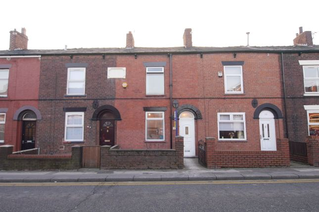 Thumbnail Terraced house to rent in Walthew Lane, Platt Bridge