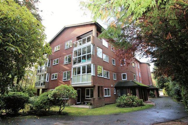Flat for sale in Wilderton Road West, Branksome Park, Poole