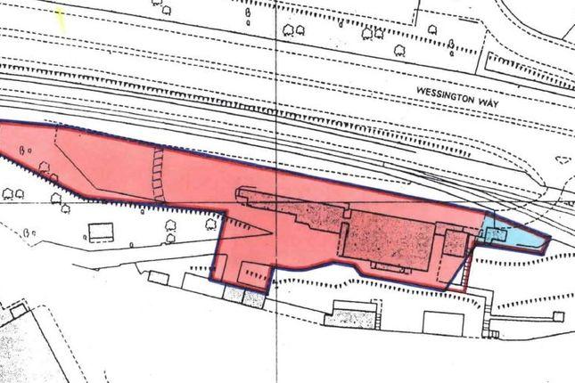 Thumbnail Land for sale in Alexandra Avenue, Sunderland Enterprise Park, Sunderland