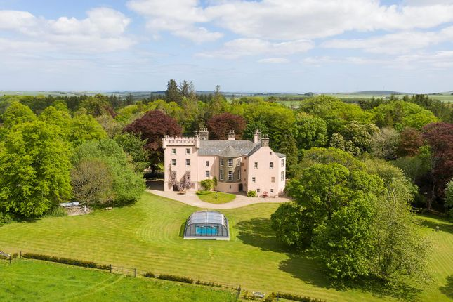 Detached house for sale in Cornhill, Banff, Aberdeenshire AB45.