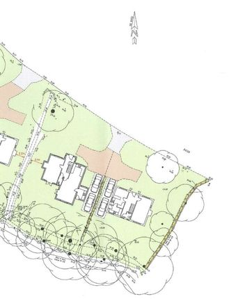 Thumbnail Land for sale in Pendock, Gloucester