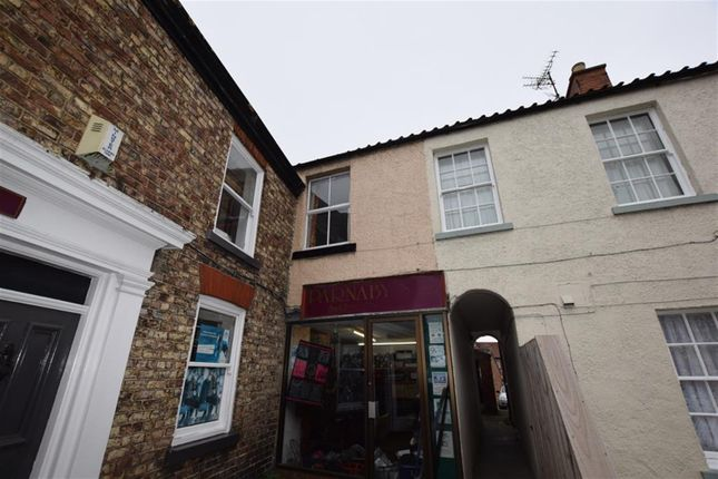 Thumbnail Flat to rent in Wheelgate, Malton