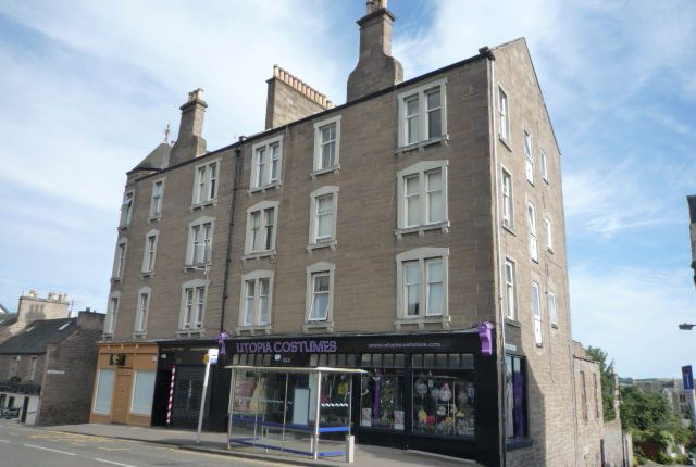 Thumbnail Flat to rent in Seafield Road, West End, Dundee