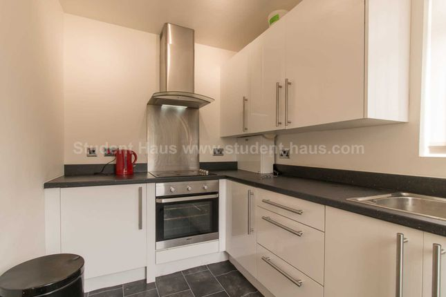 Thumbnail Property to rent in Rostherne Street, Salford