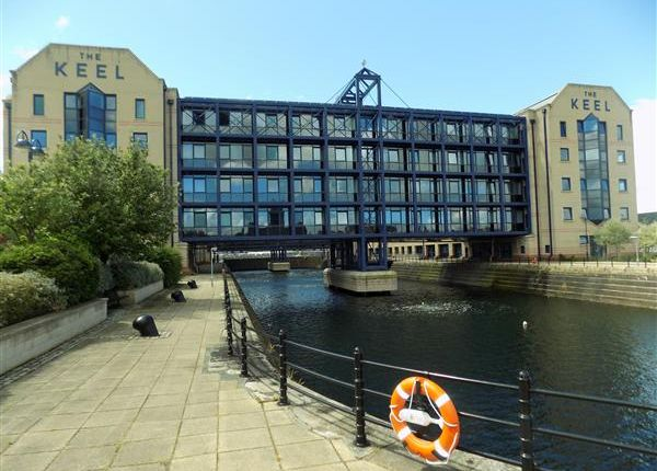 Thumbnail Flat to rent in The Keel, Kings Parade, Liverpool