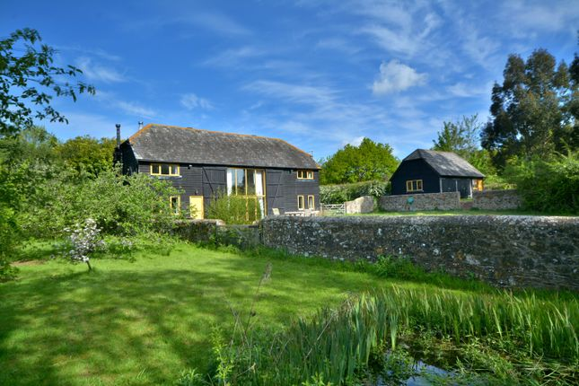 Thumbnail Barn conversion for sale in Greatham Lane, Greatham, Pulborough