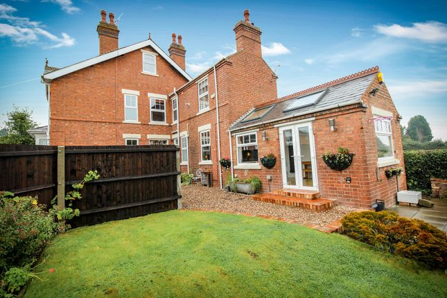 Thumbnail Semi-detached house for sale in Sandy Lane, Codsall