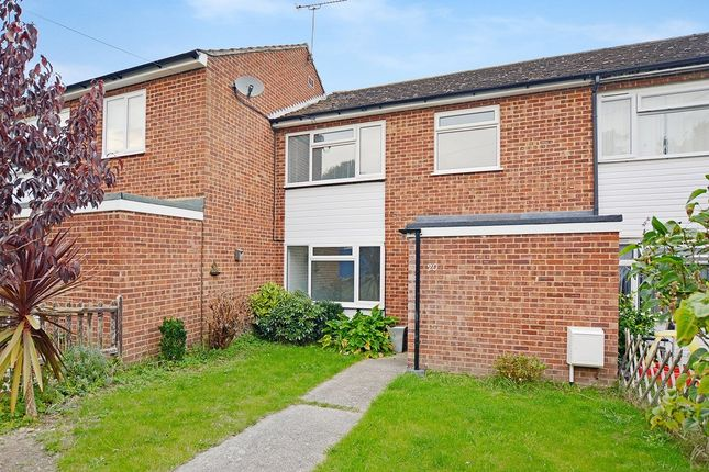 Thumbnail Terraced house for sale in Calland, Smeeth, Ashford