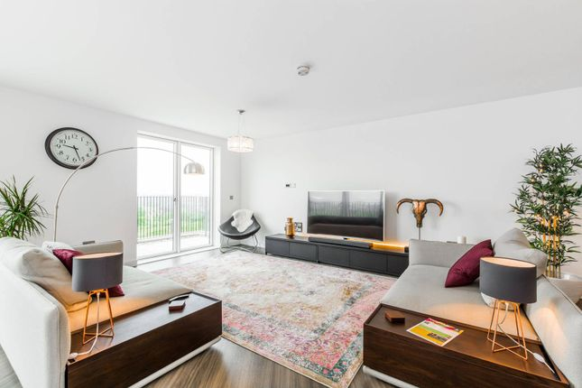 Thumbnail Flat to rent in Olympic Park Avenue, Stratford