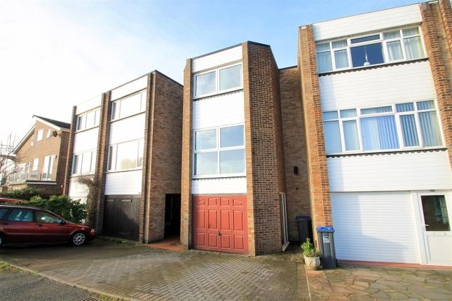 Thumbnail Town house for sale in Harbour Way, Shoreham-By-Sea