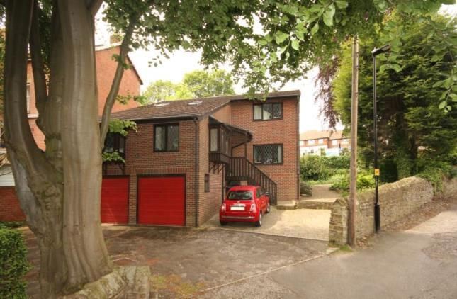 Thumbnail Detached house for sale in Glover Road, Totley Rise, Sheffield, South Yorkshire