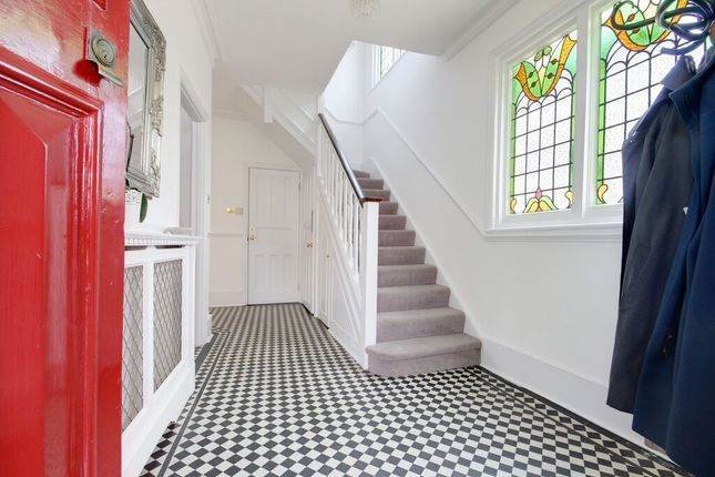 Thumbnail Detached house for sale in Orpington Road, London