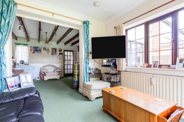 Dining Room of Central Avenue, Syston, Leicester, Leicestershire LE7