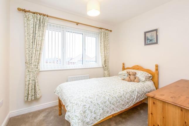 Bedroom Three of Stratton Road, Henhull, Nantwich, Cheshire CW5