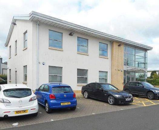 Thumbnail Office for sale in Unit 20 Shairps Business Park, Houston Industrial Estate, Livingston