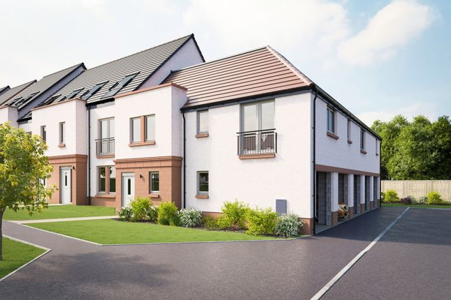 """Thumbnail Mews house for sale in """"Glen"""" at Main Street, Gullane EH31 2Ng,"""