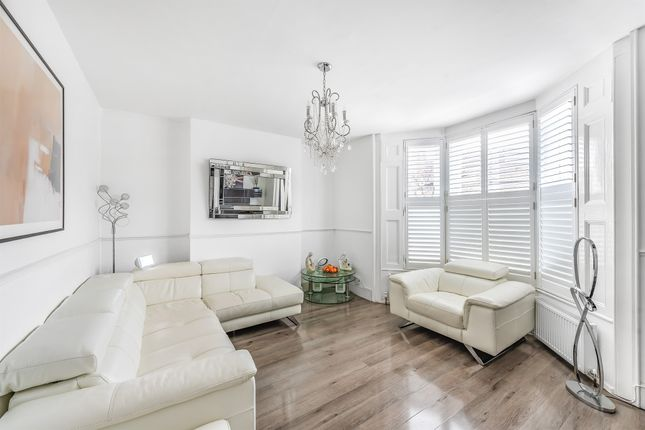 Thumbnail Semi-detached house for sale in Parkland Road, Wood Green, London