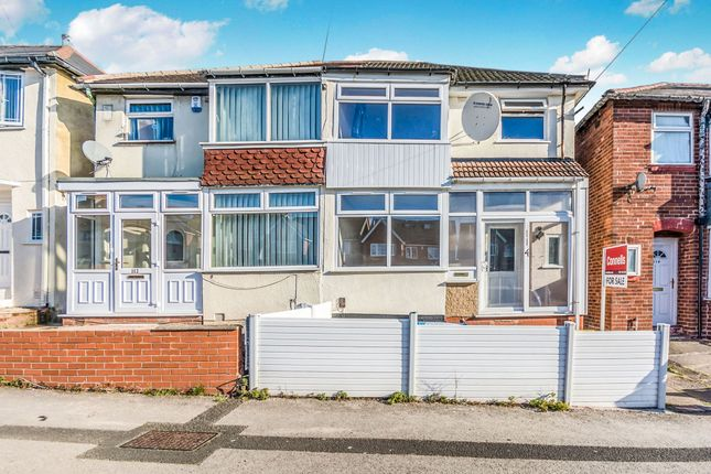 Thumbnail Semi-detached house for sale in Devonshire Road, Smethwick