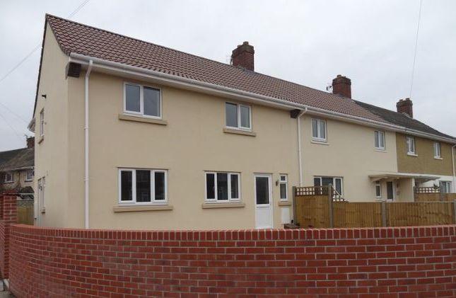 Thumbnail Flat to rent in St. Georges Road, Keynsham, Bristol