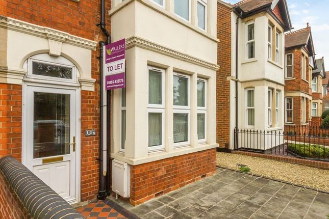Thumbnail Property to rent in Windmill Road, Headington, Oxford