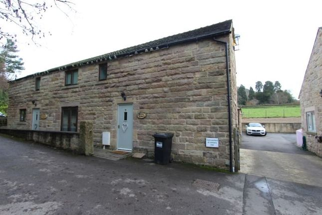 Thumbnail Property to rent in Brook House, Ladygrove Road, Two Dales