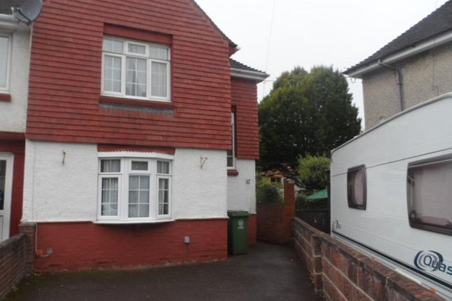 3 bed property to rent in Colwell Road, Cosham, Portsmouth