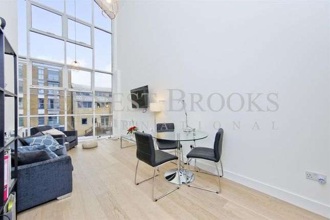 Thumbnail Property for sale in Sail Loft Court, Limehouse