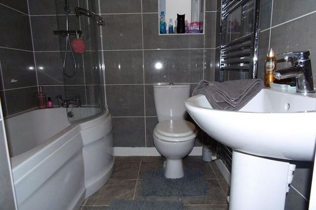 Family Bathroom of Diamond Jubilee Way, Edlington, Doncaster DN12