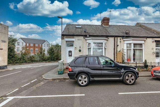 Thumbnail Terraced house for sale in Robert Street, Sunderland, Tyne And Wear