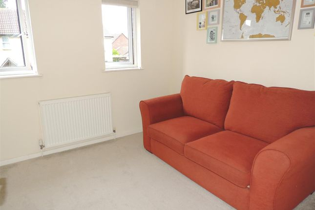 Bedroom Two of Gilroy Close, Longwell Green, Bristol BS30
