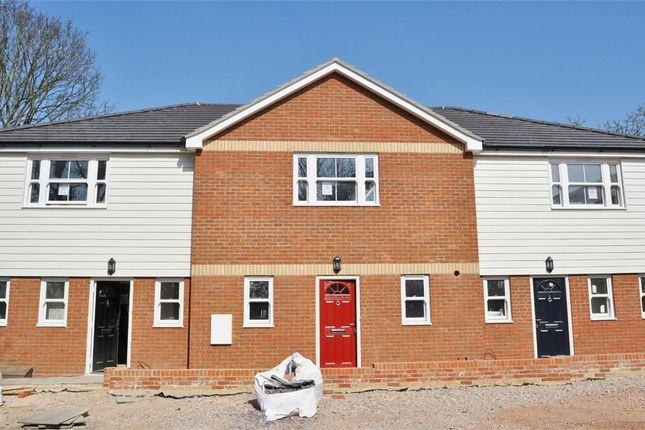 Thumbnail Terraced house for sale in Pitfield, Great Baddow, Chelmsford, Essex