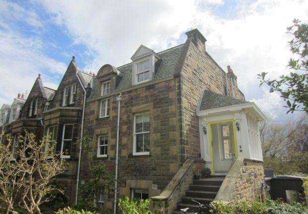 Thumbnail Flat to rent in Albert Terrace, Edinburgh