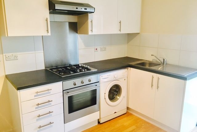 Thumbnail Flat to rent in Auckland Hill, West Norwood