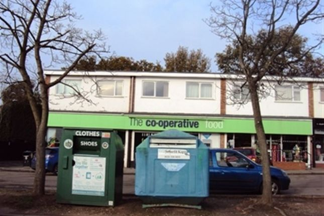 Thumbnail Flat to rent in Sutherland Avenue, Eastern Green, Coventry