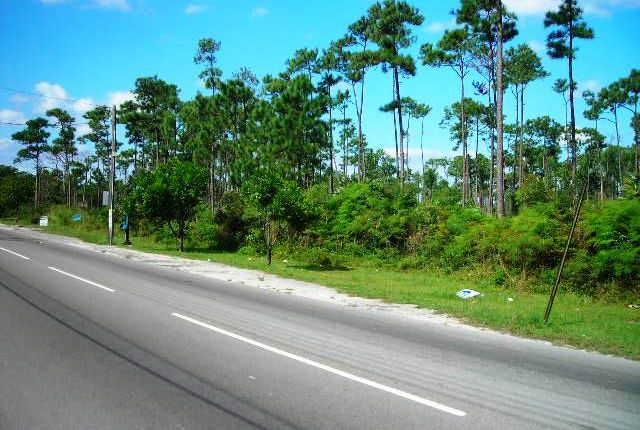 Land for sale in Coral Harbour Road, Nassau, The Bahamas