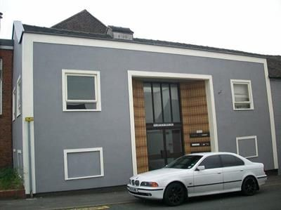 Office to let in Part First Floor Office Suite 3, Harvey House, Lingard Street, Burslem, Stoke On Trent