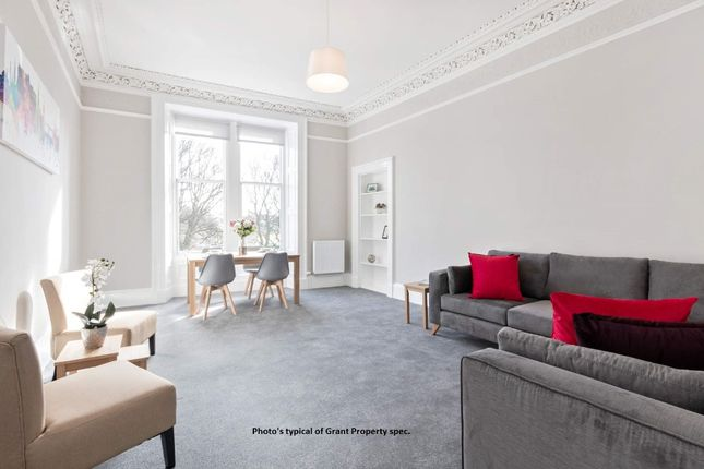 Thumbnail Semi-detached house to rent in Gilmore Place, Bruntsfield, Edinburgh