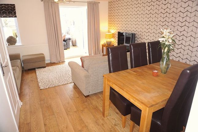 Thumbnail Semi-detached house for sale in Birch View, Chester Le Street