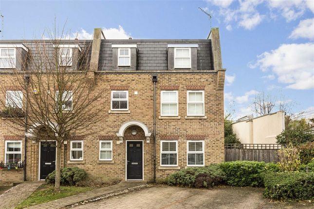 Thumbnail Property to rent in Acton Lane, London