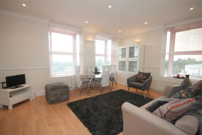 2 bed flat to rent in Stanmore Towers, Church Road, Stanmore, Middlesex